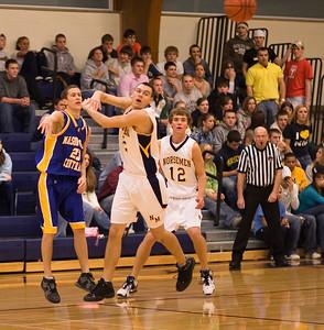 Nick Basketball December 16  2006