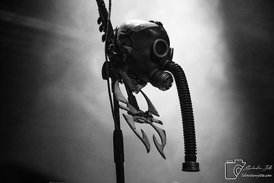 Soulfly Foufounes Electriques 14-03-18