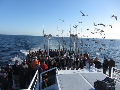 2018 Sport Fishing