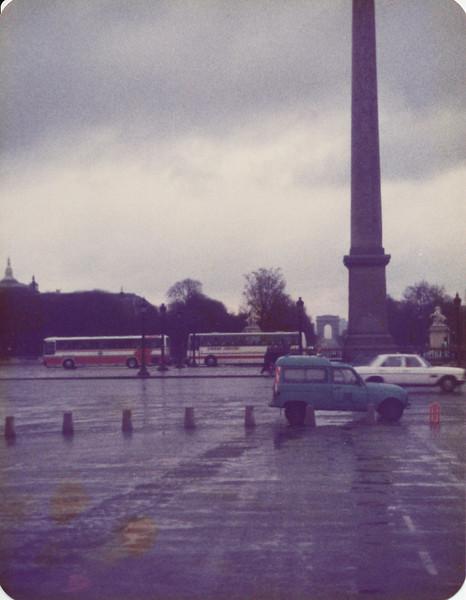 1983 - Paris France