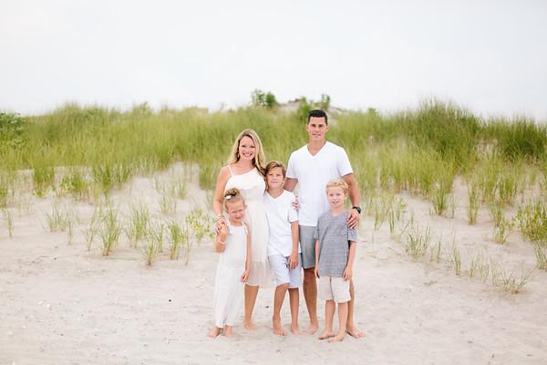 Ocean City Family Photography- Raup Family