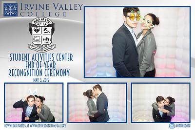 IVC Recognition Ceremony