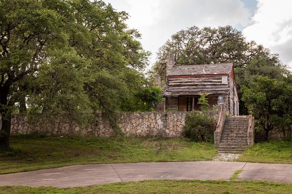 Twin Creeks Historical Park