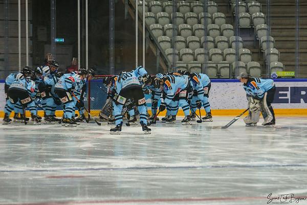 SønderjyskE vs Esbjerg Energy. 11.12.2020