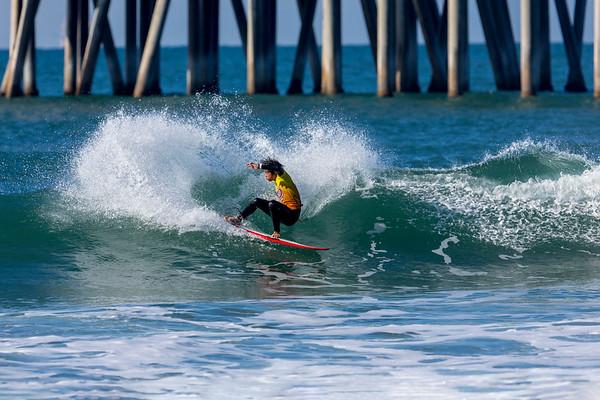 USA Surfing Huntington Beach 02 09 19
