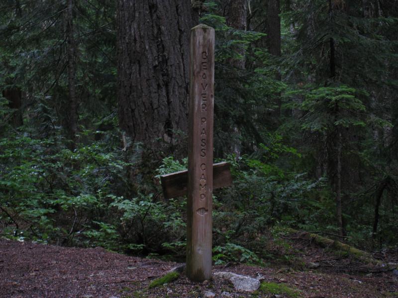Beaver Pass