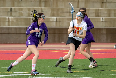 Judge V Girls LAX - Box Elder • 04-16-2019