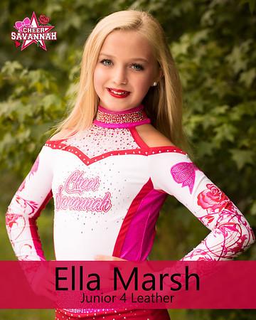 CS- Ella Marsh (J4 Leather)