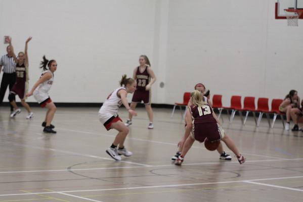 Basketball JV2