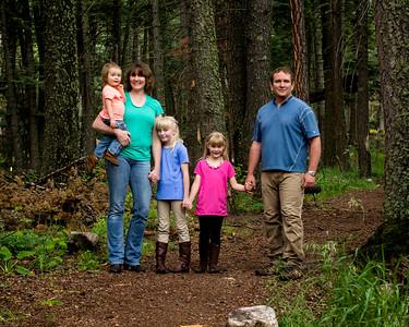 Larsen Family Photos