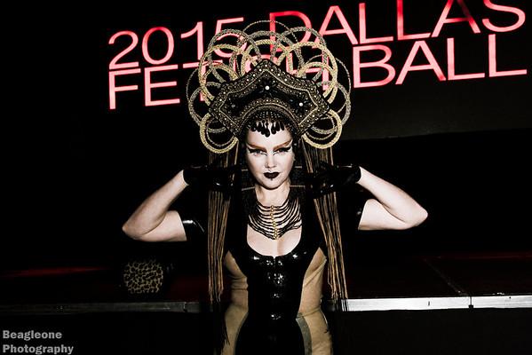 Dallas Fetish Ball 2015