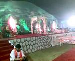 CM Hanuman Chanting Jnana Yajna and Havan, Feb'09