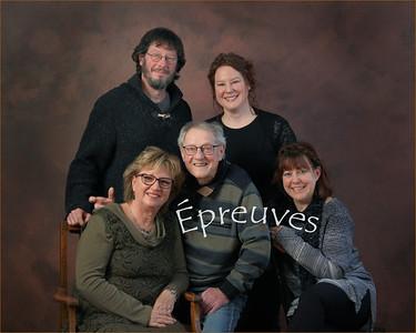 Famille Laforest