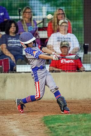 Reign Baseball 6-5-21