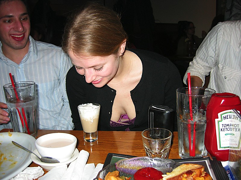 05 - Heather debating about the blowjob.JPG