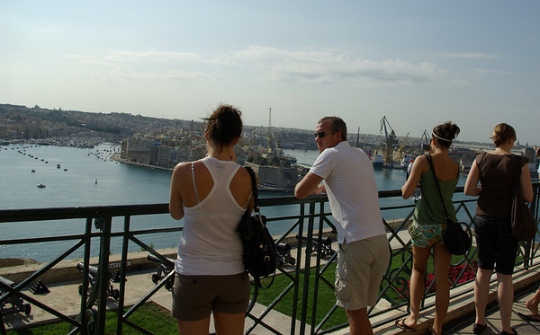 Malta September 2008