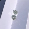 1.75ctw Old European Cut Diamond Pair, GIA J VS1/J VS1 9