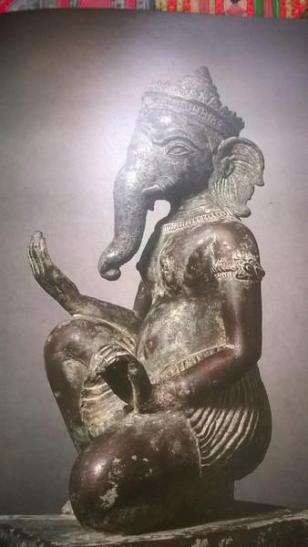 Om Vignanaashnay Namaha