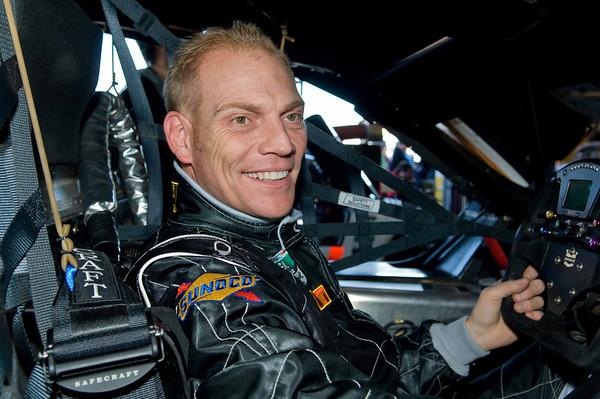Spirit of Daytona- Rolex 24 2009