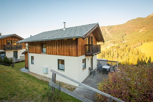 Alpendorf Haus 52