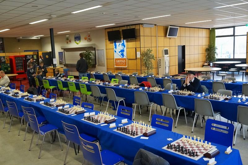C-Group (u1700) Playing Area