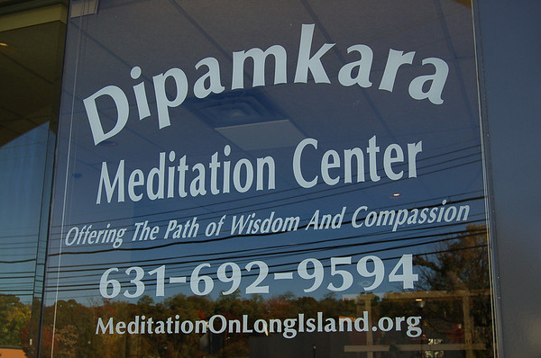 Dipamkara Centre, Long Island, New York, USA