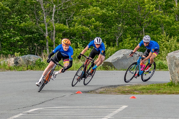 Team Nova Scotia-Bicycle