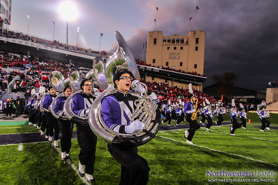 Northwestern Bands