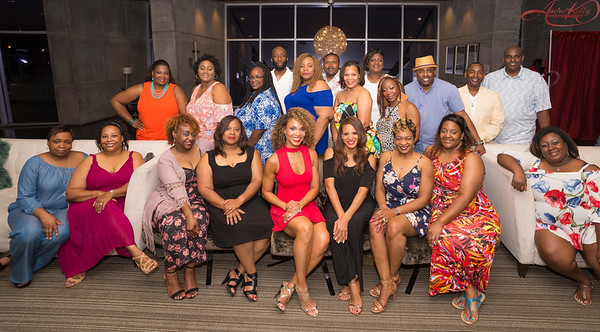 Provine High School 25th Year Reunion