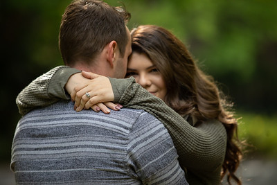 Keely and Michael Engagement Session