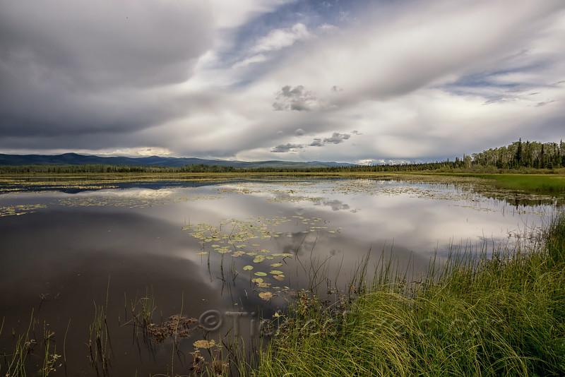 Gravel Lake