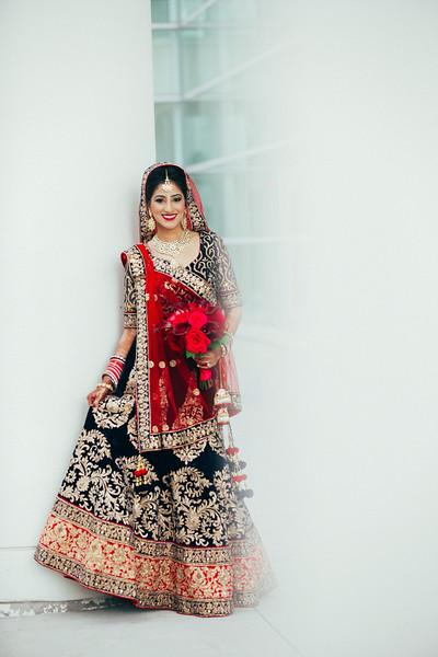 Le Cape Weddings - Indian Wedding - Day 4 - Megan and Karthik Formals 55.jpg