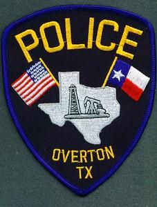 Overton Police
