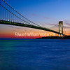 #5 - Verrazano Bridge Twilight