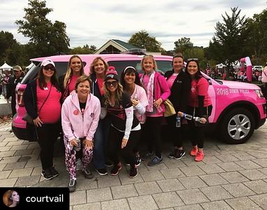 Worcester Strides Event - Pink Cruiser - 10.06.2019