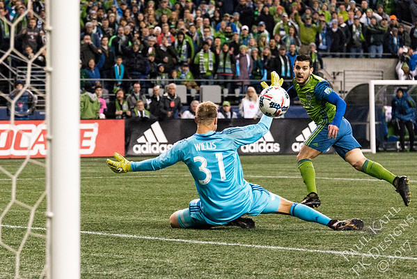 Sounders FC - 2017