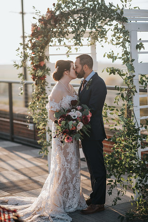 Voss Wedding