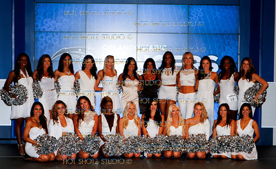2014 ORLANDO MAGIC DANCERS FINALS