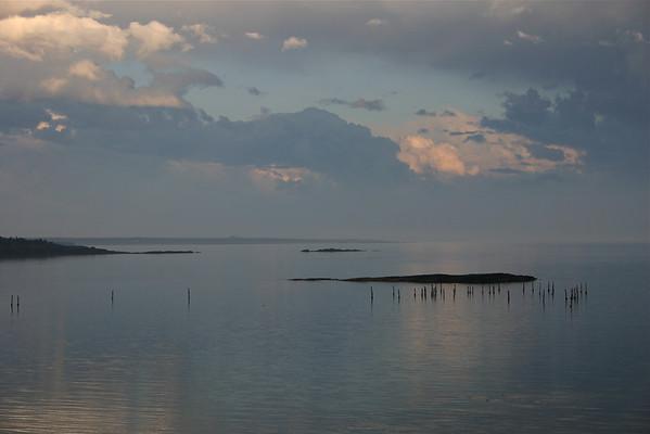Maritimes (Summer 2005)