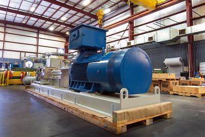 Colfax Pump System 2