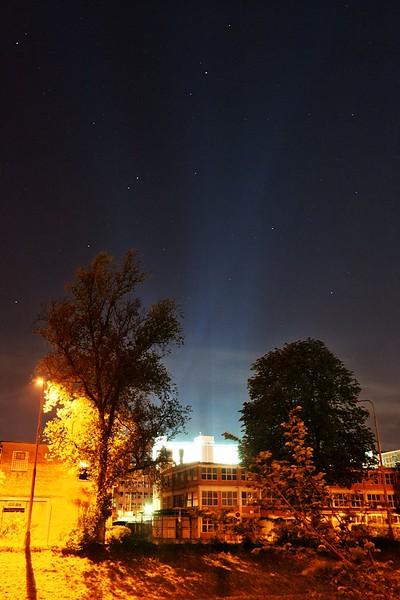 Ať žije světelné znečištění