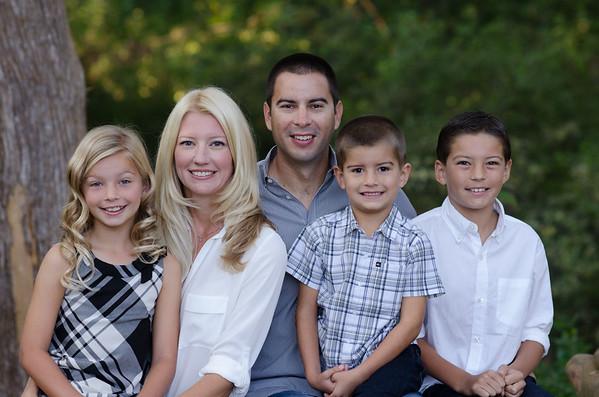 The Balo Family - Final