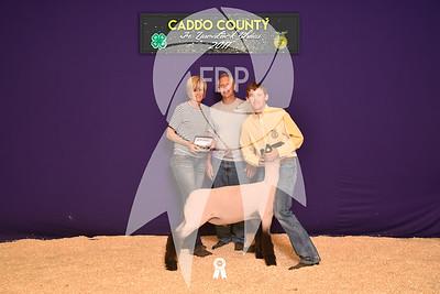 Caddo County