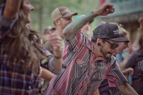 Chinook Fest 2017