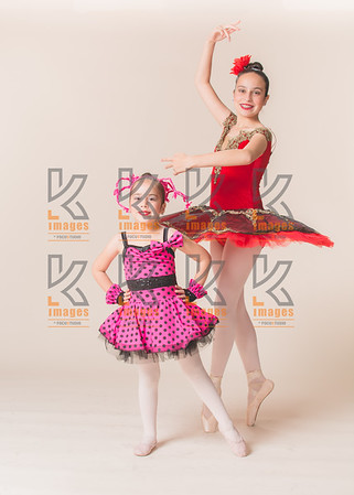 NATALIE & KARINA GONZALEZ