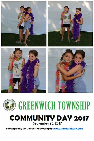 Greenwich Community Day 2017