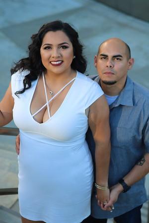 Veronica & Anthony