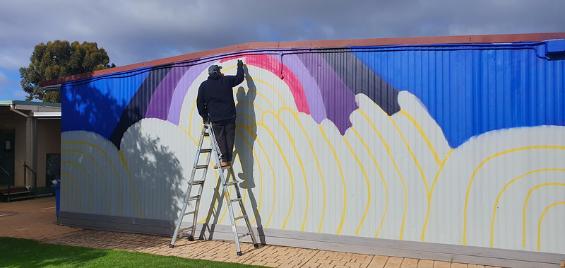 RPS Wall Art