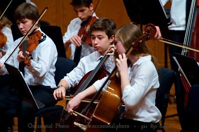 MAYS Orlando Orchestral Masterworks, February 8, 2015