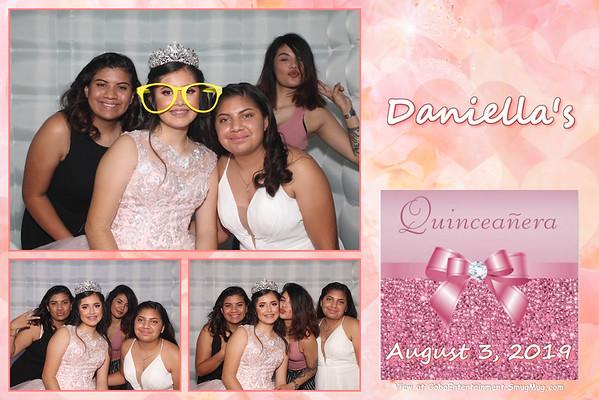 20190803 Daniella's Quince